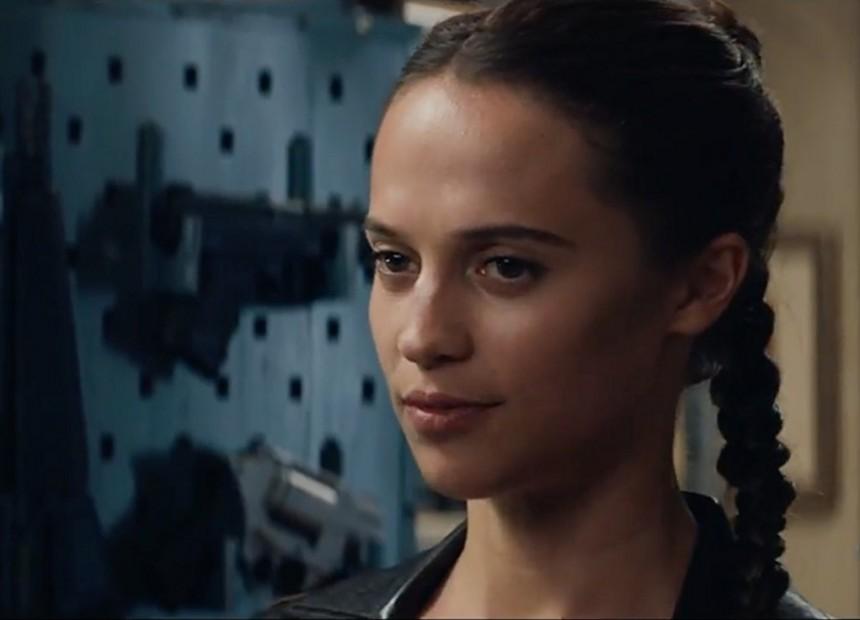 Tomb Raider - A Origem (3)