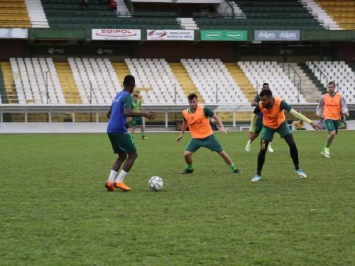 Botafogo X Ypiranga (1)