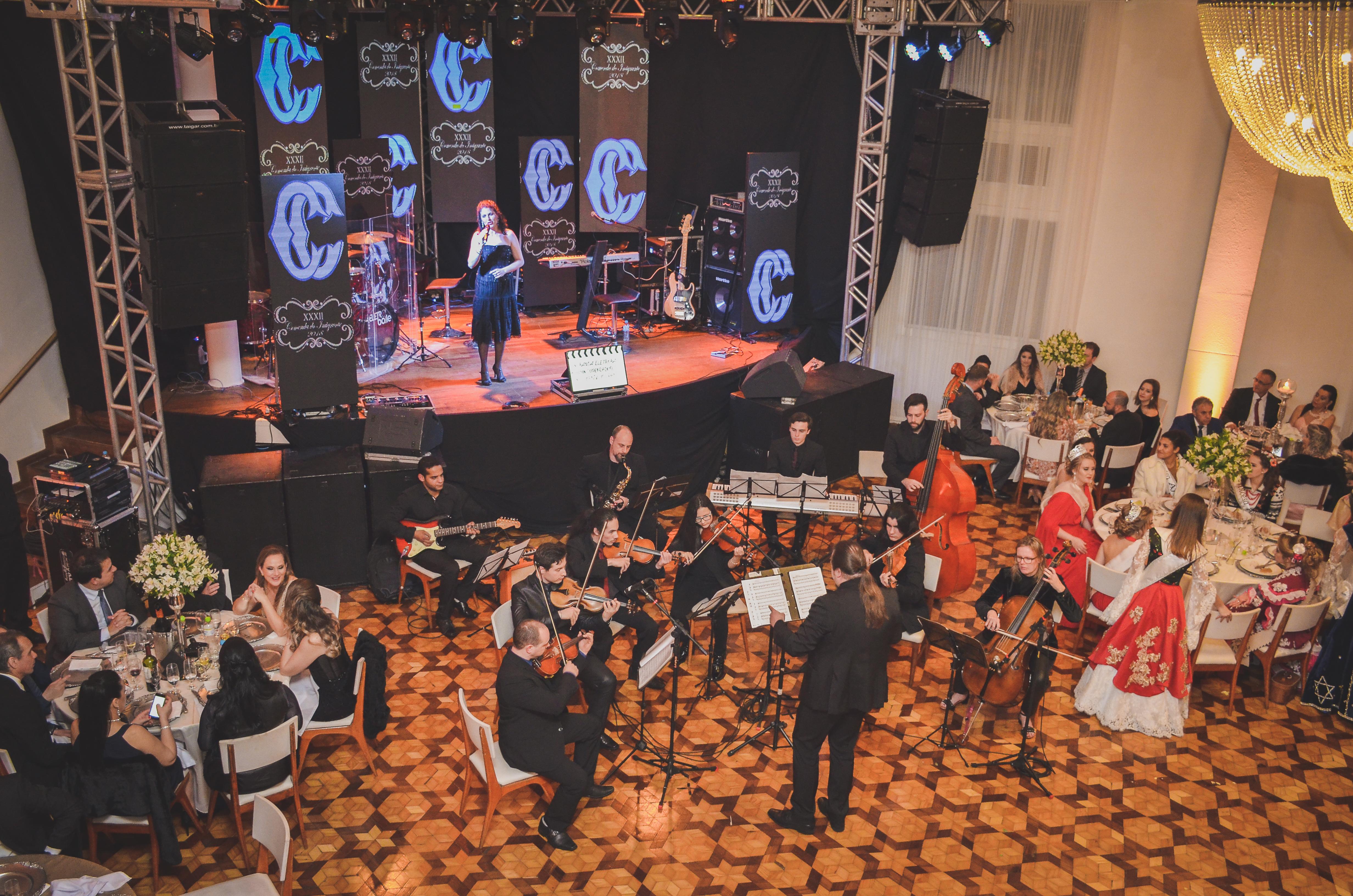 Orquestra Belas Artes