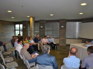 Reunião dos líderes da Frinape 2018 (2)