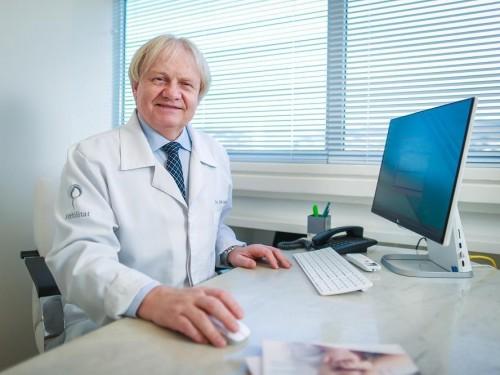 Dr. Cláudio Teloken 2