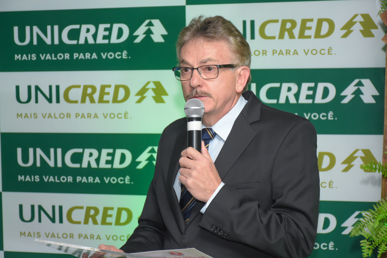 Diretor do Hospital Santa Mônica, Antônio Todeschini