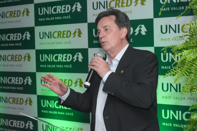 Prefeito de Erechim, Luiz Francisco Schmidt