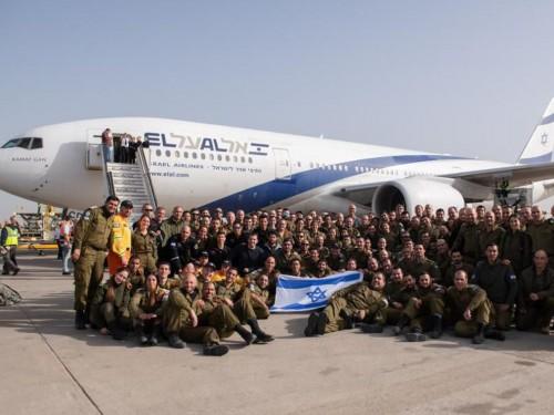 israelenses