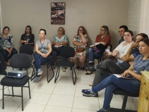 Reunião Creas