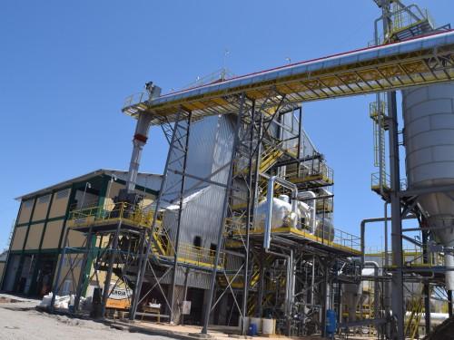 UTE São Sepé - 8 MW