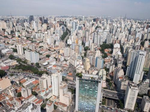 Imagens da Cidade de São Paulo  e Zoológico da Capital Paulista. Local: São Paulo/SP. Data: 27/03/2019. Foto: Governo do Estado de São Paulo