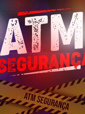 ATM segurança novo
