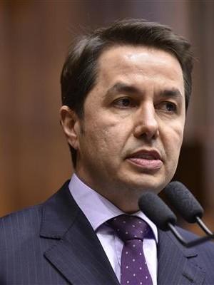 Deputado Sérgio Turra