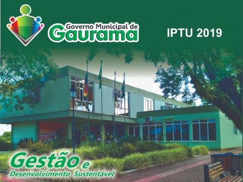 IPTU Gaurama