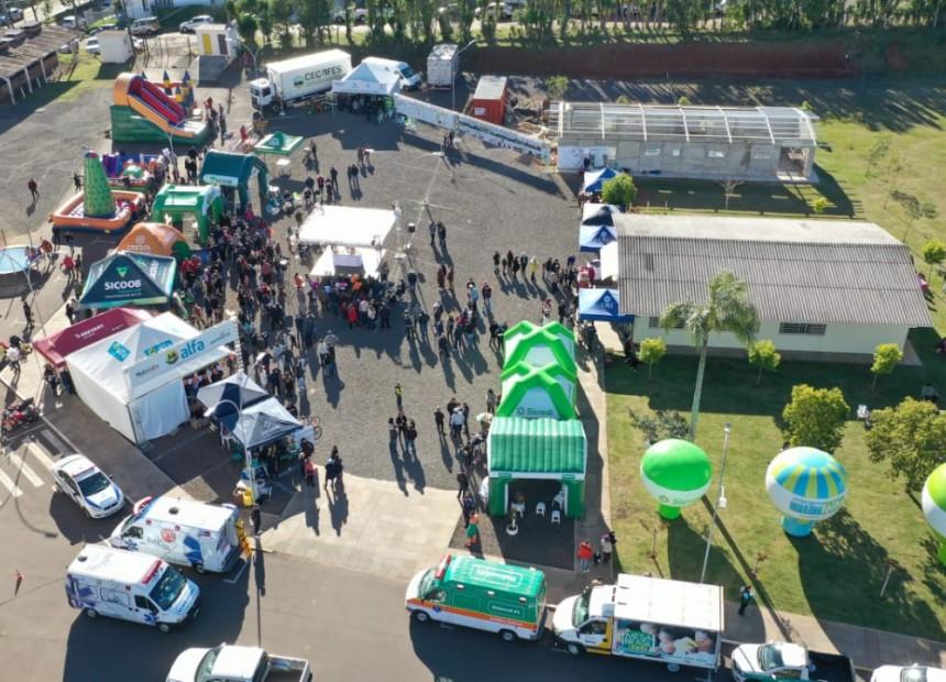 Foto Divulgaçao evento