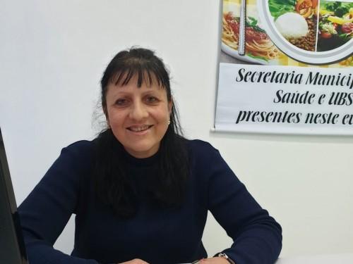 Márcia Wosniak  Devens