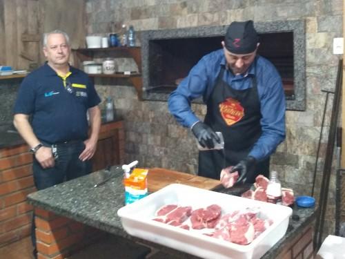 clube da carne 3