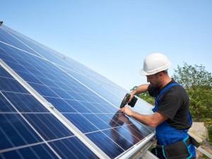 Matéria - moção energia solar