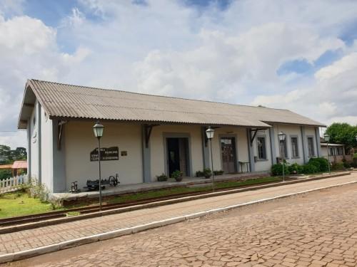 Museu Municipal - Gaurama