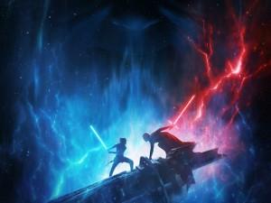 Ascenssão Skywalker (2)