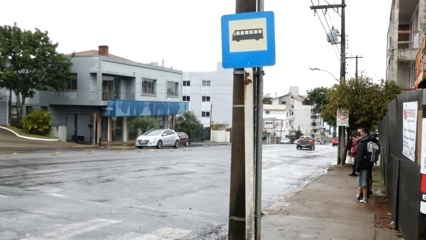 Transporte Público Urbano 2020