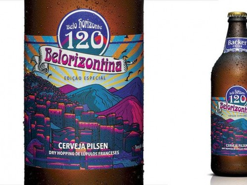 belorizontina cerveja backer