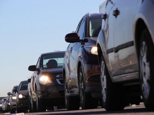 carros transito detran