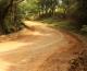 Prefeitura recupera estradas no interior de Severiano de Almeida