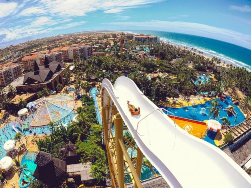beach park parques turismo turisticos brasil