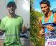 gari e atleta