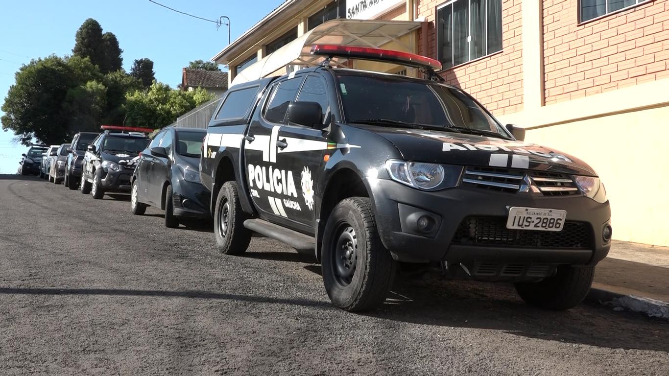 policia civil operação 2