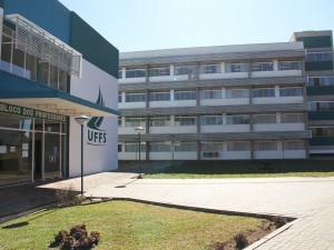 UFFS Campus Erechim