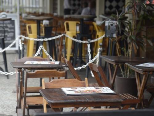 bar bares restaurantes