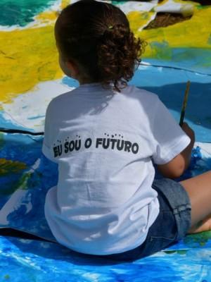 criança futuro