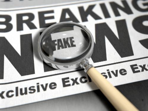 fake news noticia falsa