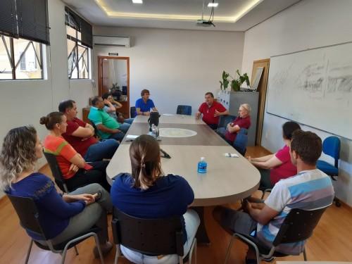 reunião