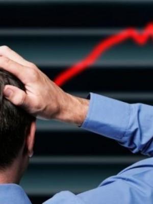 crise dívidas economia bolsa ações prejuizo falencia faliu