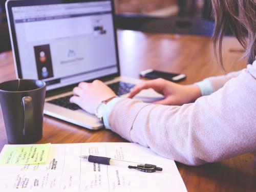 estudos homeoffice trabalho cursos online ead
