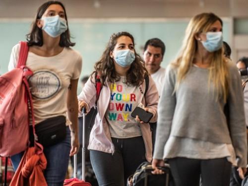 mascaras mascara coronavirus covid brasil