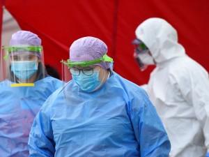 pandemia coronavirus covid saude