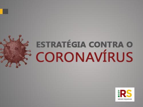 coronavirus estado rs