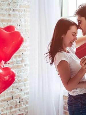 dia dos namorados presente amor presentes namoro casal
