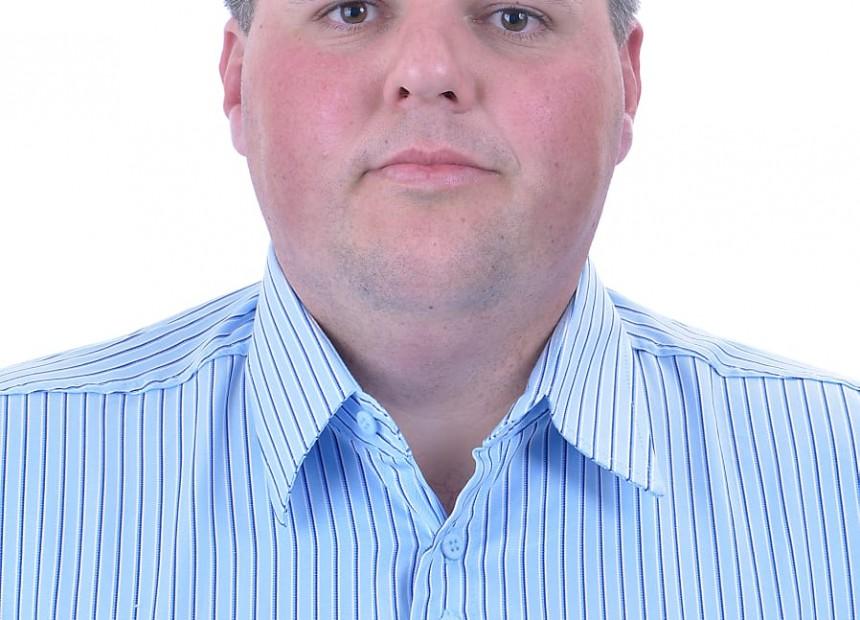 Vandeir Kalinovski - candidato a vice