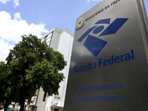 Superintendência da Receita Federal, em Brasília.