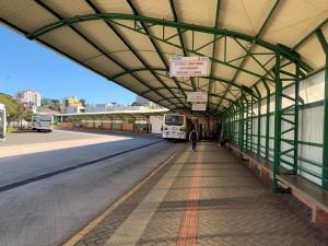 Urbano Erechim Terminal de Onibus Transporte Coletivo