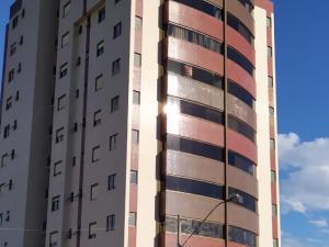 pintura prédio