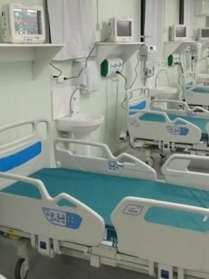 saúde estado respiradores covid-19 uti