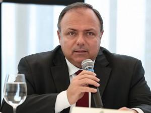 Ministro Interino da Saúde, Eduardo Pazuello, participa da 4ª Reunião do Conselho de Governo