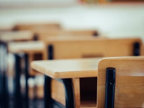 Abandono escolar evasão escolar desistência estudos ensino educação
