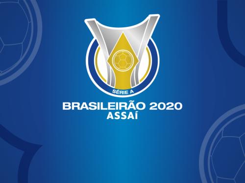 CBF Campeonato Brasileiro serie a 2020