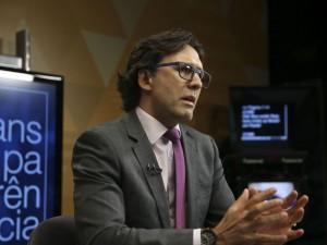 Entevista do Secretário de Governo Digital do Ministério da Economia, Luis Felipe Monteiro, no programa Brasil em Pauta.