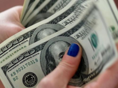 idólar, dinheiro