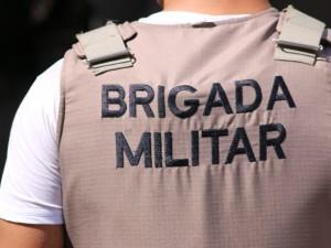 BRIGADA MILITAR / SEGURANÇA / FORÇA VOUNTÁRIA / SAMU / CIDADÃ/ AMBULÂNCIA / BOMBEIROS / 7 BBM / 13 BPM / FVAU / SEG ERECHIM