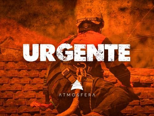 urgente defesa civil